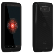 High Gloss Silicone Case for DROID MINI