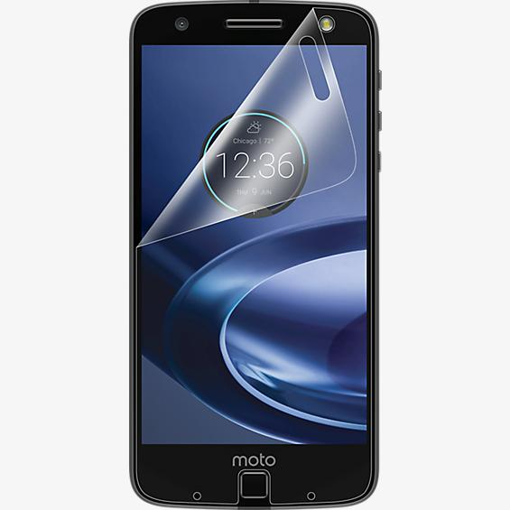 Anti-scratch Screen Protector for Moto Z Force Droid Edition