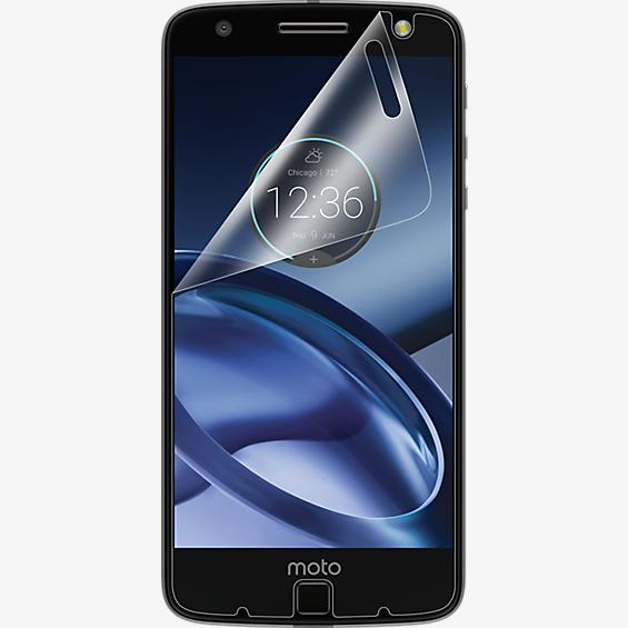 Anti-scratch Screen Protector for Moto Z Droid Edition