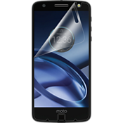 Anti-Scratch Screen Protector for Moto Z Droid