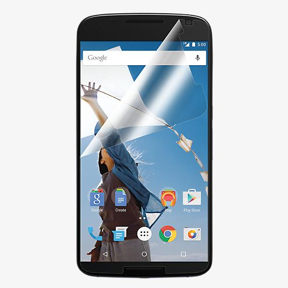 Anti-Scratch Screen Protector for Nexus 6