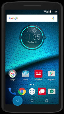 Learning How to Navigate Your DROID MAXX 2 by Motorola