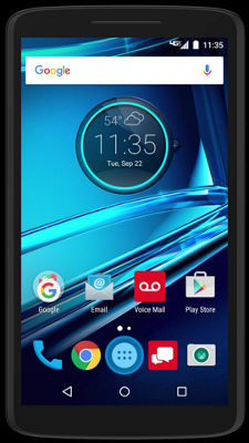 How to Use NFC (Near Field Communications) on Your DROID TURBO 2 by Motorola