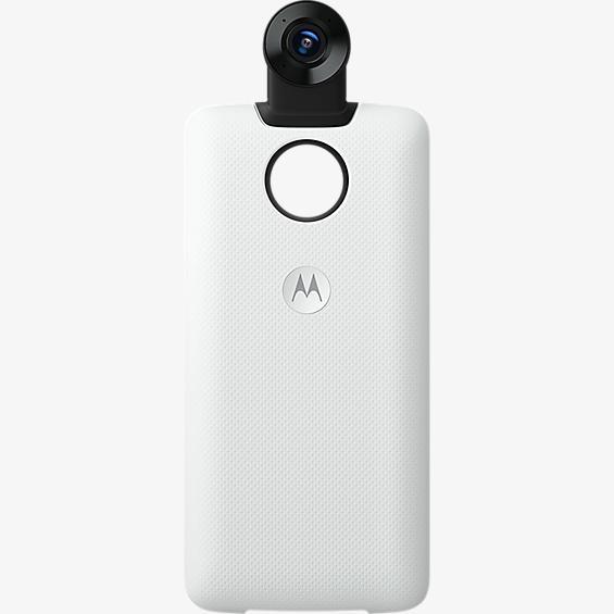 Moto 360 Camera Moto Mod