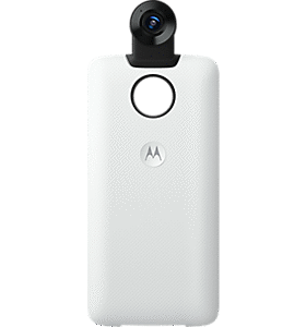 Motorola  Moto 360 Camera moto mod