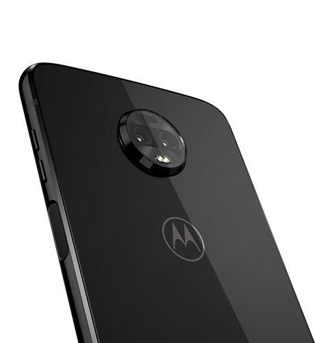 Motorola Moto z3 - 12MP Camera, 5G Upgradable, Free Shipping on