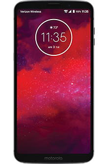 Motorola Moto Z3 Experience Verizon 5g Buy It Today