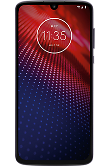Another Motorola Edge leak sheds more light on the matter