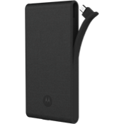 Motorola Power Pack Slim 5100 - Dark Canvas