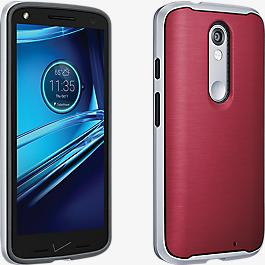 Soft Cover with Bumper for DROID Turbo 2