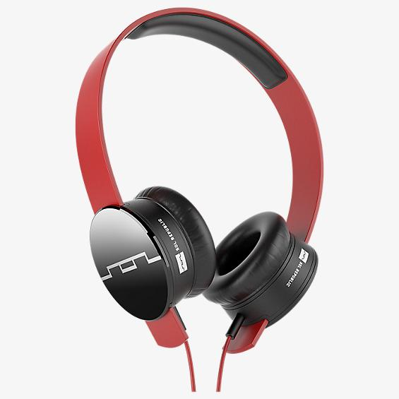 Tracks Headphones by SOL REPUBLIC