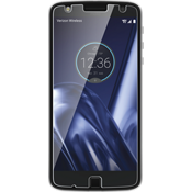 Tempered Glass Screen Protector for Moto Z Play Droid