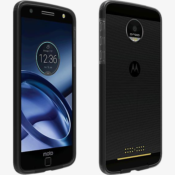 Two-Tone Bumper for Moto Z Droid