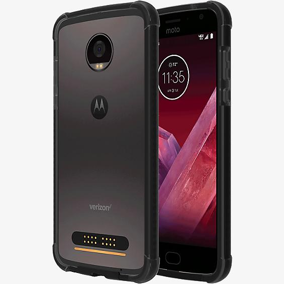Two-Tone Bumper for Moto Z2 Play