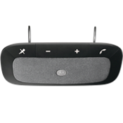 Motorola SonicRider Wireless In-Car Speakerphone