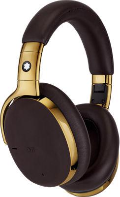 MB 01 Headphones Brown