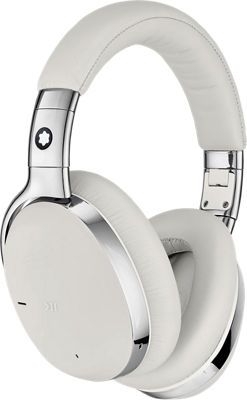 MB 01 Headphones Gray