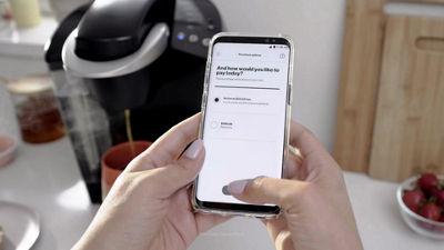 Actualiza tu teléfono rápida y fácilmente con My Verizon App