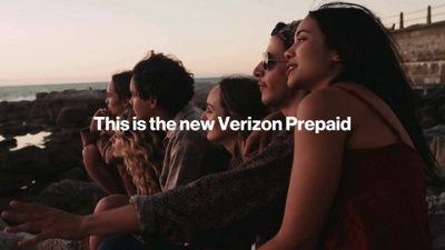 Introducing My Verizon App (Prepaid)