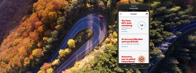 Make pyaments, explore plans and make changes with the My Verizon app.