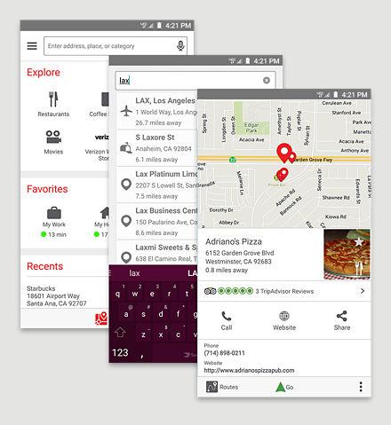 VZ Navigator | Verizon Wireless