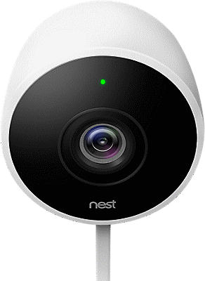Cam Outdoor Security Camera