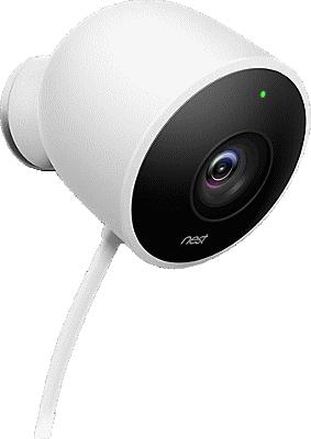 Cam Outdoor Security Camera