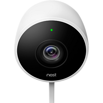 Nest Home Security Camera System Wireless Outdoor