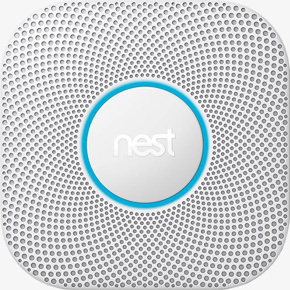 nest protect smoke and carbon monoxide alarm battery verizon wireless. Black Bedroom Furniture Sets. Home Design Ideas