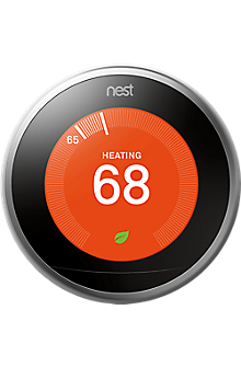 nest learning thermostat 3rd generation verizon wireless
