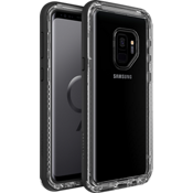 NEXT Case for Galaxy S9 - Black Crystal