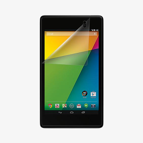 Nexus 7 Anti-Scratch Screen Protectors
