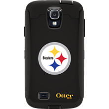 NFL Defender by OtterBox for Samsung Galaxy S4