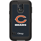 NFL Defender by OtterBox for Samsung Galaxy S5 - Chicago Bears