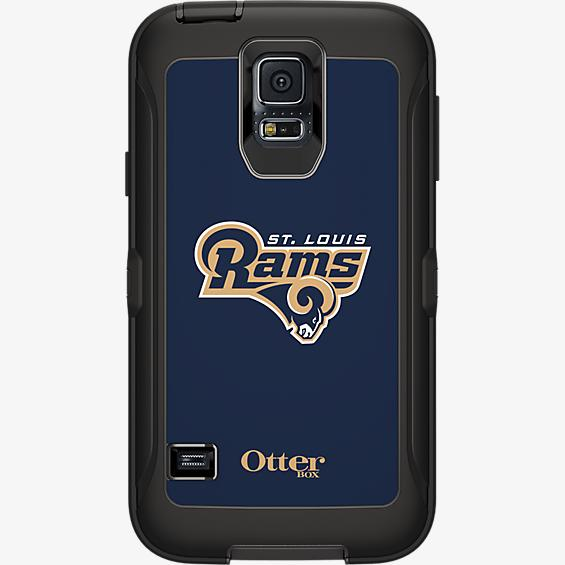 NFL Defender by OtterBox for Samsung Galaxy S5