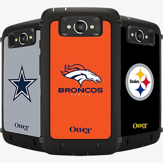 NFL Defender by OtterBox for DROID Turbo