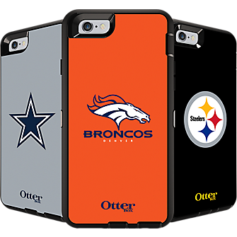 NFL Defender Series by OtterBox for iPhone 6/6s - Denver Broncos