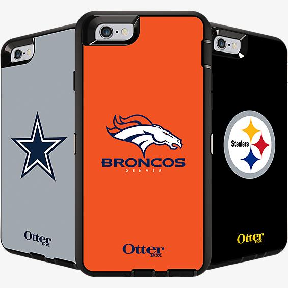 NFL Defender Series by OtterBox for iPhone 6/6s