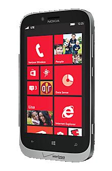 nokia lumia 822 support verizon wireless rh verizonwireless com Nokia Lumia 830 Nokia Lumia 1320