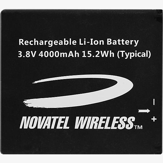 Battery for Verizon Jetpack MiFi 6620L