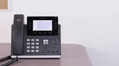 Recibir llamadas de varios dispositivos con One Talk