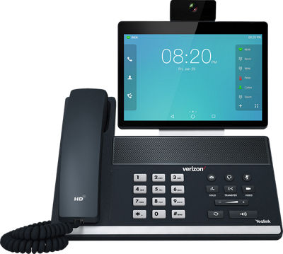 VZP59 Executive Phone with Camera