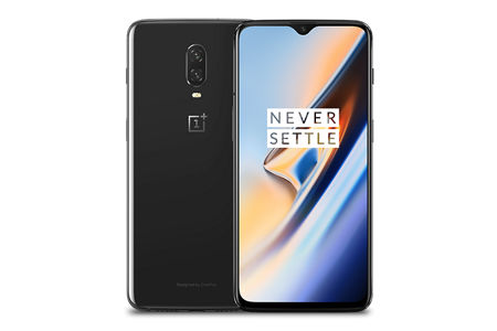 Activate Your OnePlus 6T Smartphone at Verizon