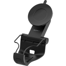 Sony Game Control Mount for Xperia Z3v and Sony DS4 Controller