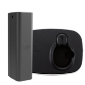 DJI OSMO Battery & Base Bundle