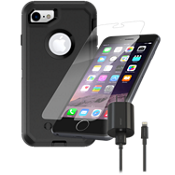 OtterBox Defender iPhone 7 Bundle