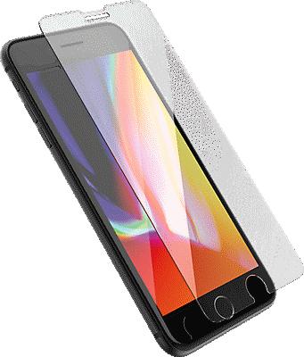 top fashion 672b5 9c8b1 Amplify Series Screen Protector for iPhone 8 Plus/7 Plus/6S Plus/6 Plus