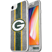 NFL Alpha Glass Screen Protector for iPhone 8/7/6s/6 - Green Bay Packers