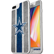NFL Alpha Glass Screen Protector for iPhone 8 Plus/7 Plus/6s Plus/6 Plus - Dallas Cowboys