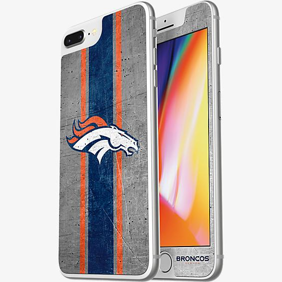 NFL Alpha Glass Screen Protector for iPhone 8 Plus/7 Plus/6s Plus/6 Plus